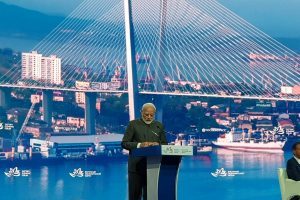 India to offer $1 billion line of credit for development of Russia Far East, announces PM Modi