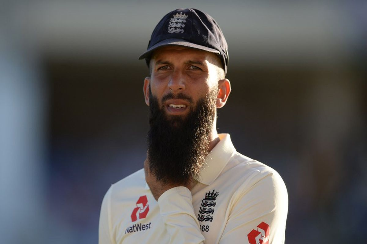Moeen Ali announces indefinite break from red ball cricket