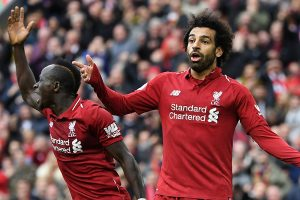 Mohamed Salah posts funny video to settle down rumours of rift with Sadio Mane