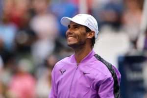US Open 2019: Rafael Nadal eases past Hyeon Chung to reach fourth round