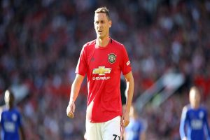 Juventus eyeing Nemanja Matic as Pogba alternative: Reports