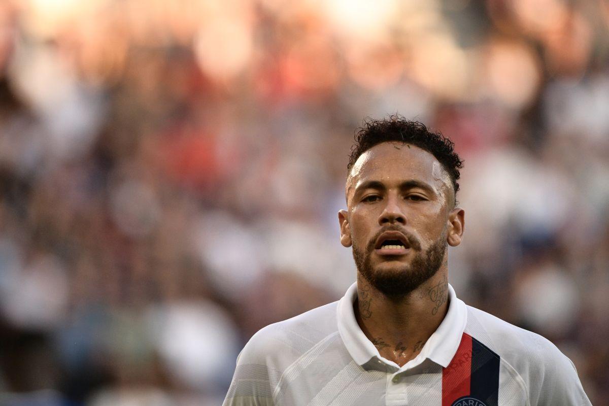 Neymar, COVID-19,