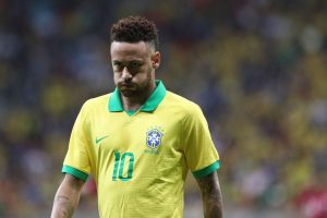 Neymar questioned by police over Rennais fan attack