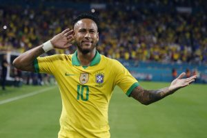 Real Madrid ready to offer €250 million plus Vinicius Jr for Neymar: Reports