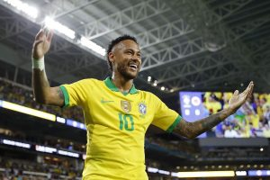 Neymar open to Premier League move, seeks to match Lionel Messi salary: Reports
