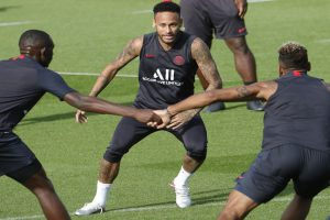 PSG identify potential Neymar replacement: Reports