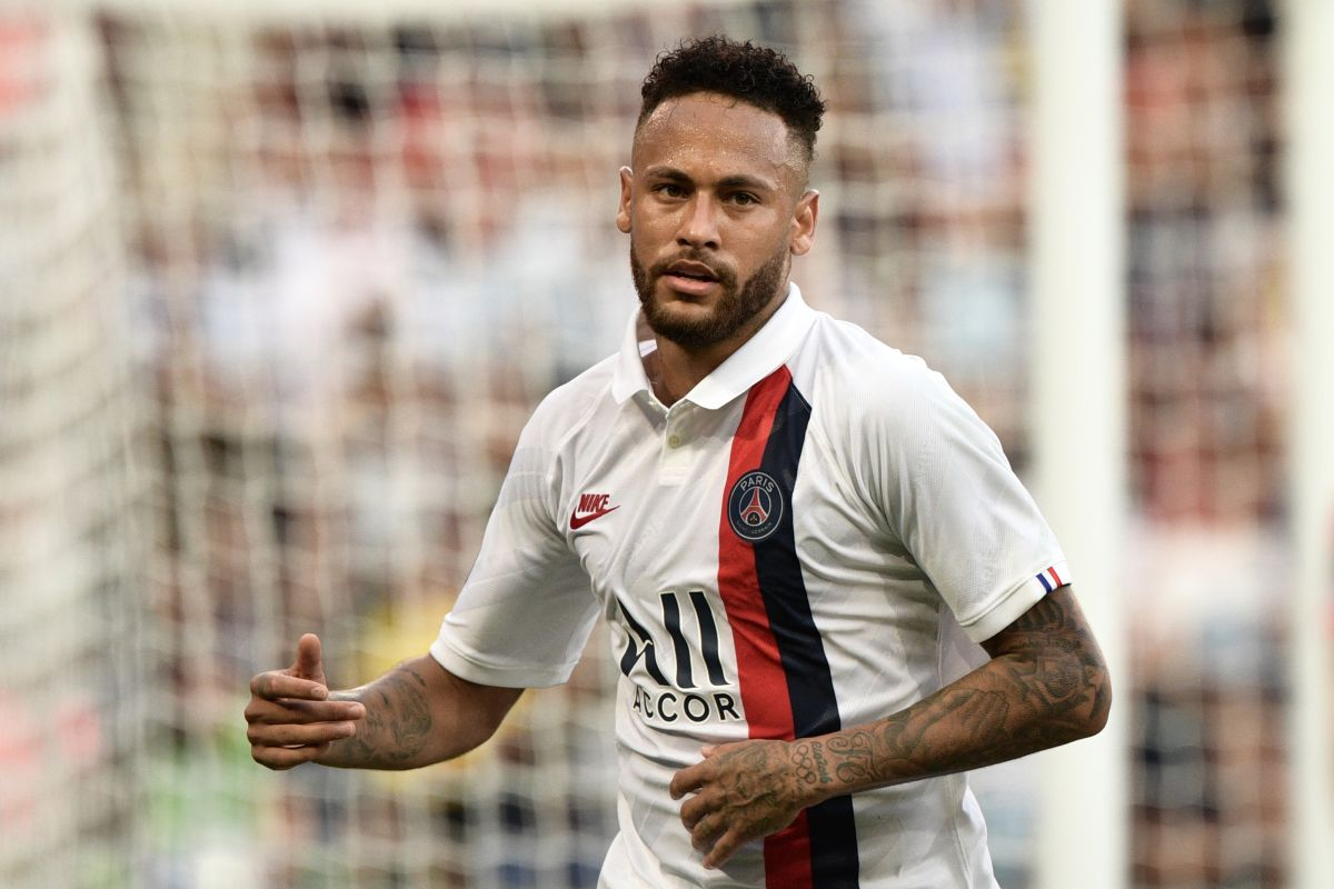 Neymar: Every PSG fixture is now an
