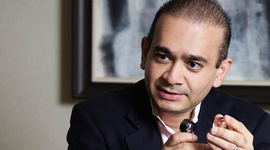 PNB Scam: Nirav Modi expected to be given confirmed date of trial by UK court