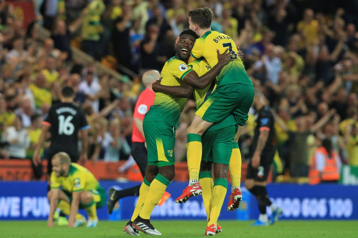 Norwich City FC, English Premier League 2019-20, EFL Championship 2019-20, United Kingdom, COVID-19, coronavirus, premier league news, premier league suspension, premier league return, english premier league news, football news, UEFA, UEFA news,