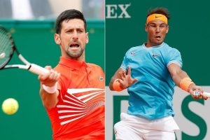 French Open: Novak Djokovic survives 5-setter against Tsitsipas to book final with Rafael Nadal