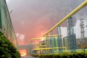 CNG, PNG supplies to Mumbai severely hit after massive fire at ONGC plant that killed 4