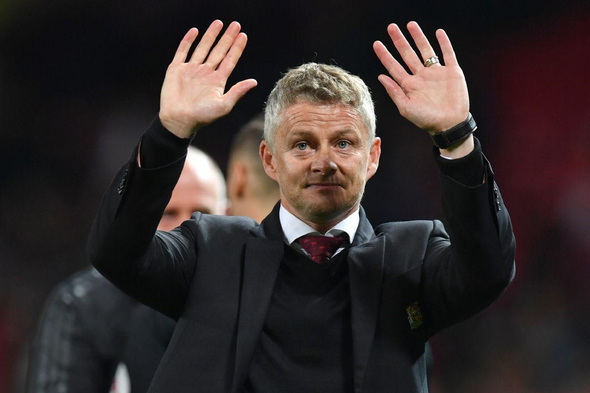 Manchester United, Ole Gunnar Solskjaer, Premier League, Ed Woodward