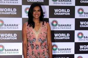 Treated World Championship final like a fresh game: PV Sindhu