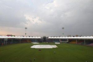 Second Pakistan-Sri Lanka ODI rescheduled for Monday