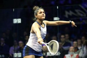Disheartening to see state of Indian squash: Dipika Pallikal