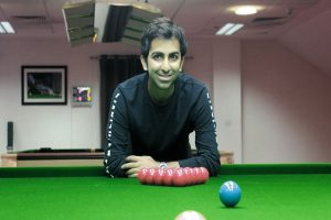 Pankaj Advani beats Russell to enter World Billiards final