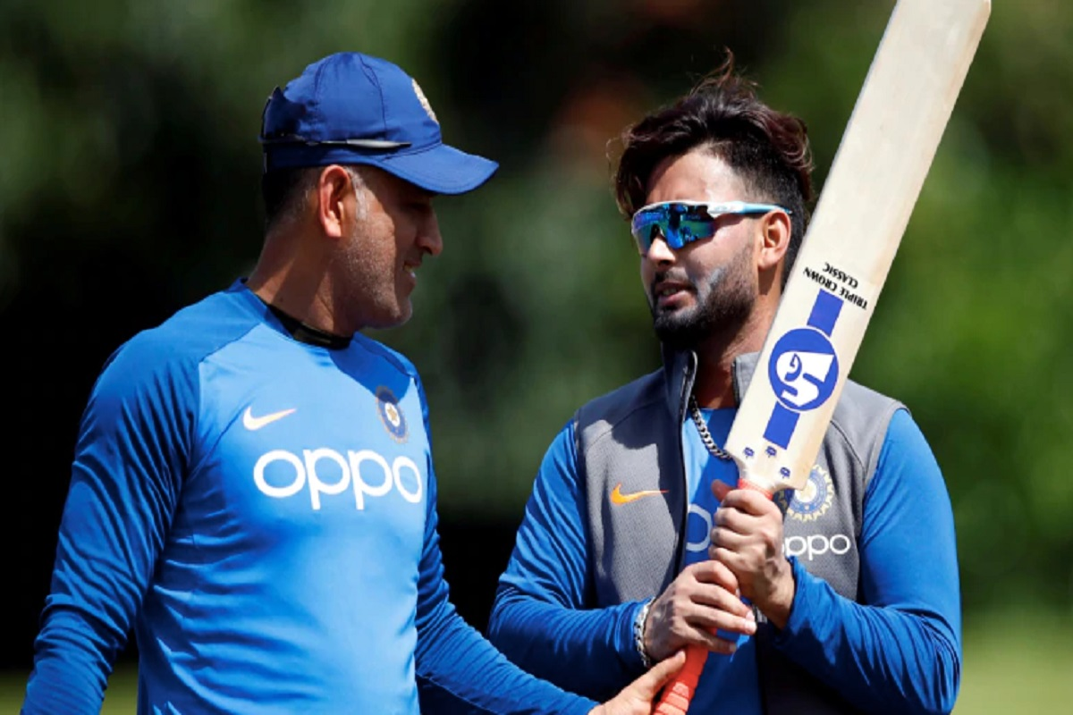 MS Dhoni, Rishabh Pant, South Africa tour of India 2019, West Indies, India