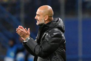 Pep Guardiola predicts Mikel Arteta to be next Man City manager