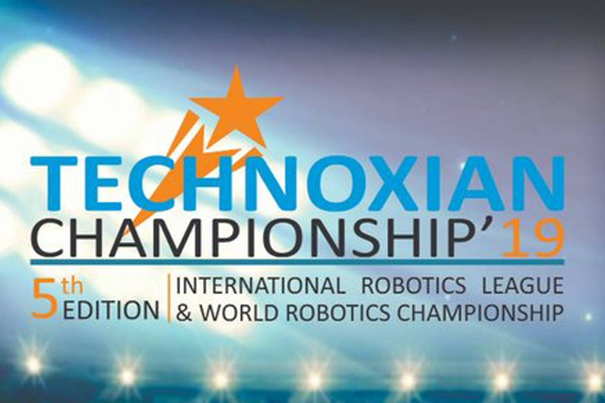 World Robotics Championship