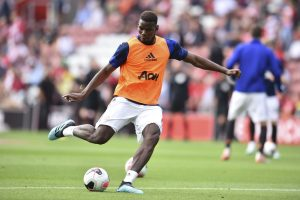 Manchester United quote final price for Paul Pogba