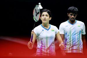 Rankireddy-Ponnappa upset World No 7 pair at China Open