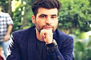 Ali Farahi talks about his rise to success as a blogger and influencer