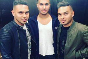 Twins Amar Syal and Aman Syal help enterprises grow with their particular flair