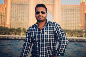 Avinash Chavan opens up about what made him a travel influencer