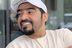 Entrepreneur Aziz Almarzooqi aka Fex enjoys power of social media