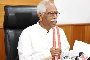 Bandaru Dattatreya to take over as new Himachal Governor