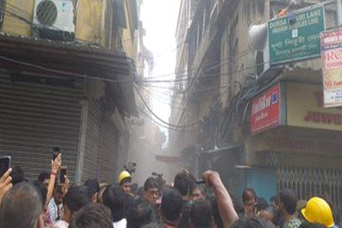 Bowbazar, Kolkata, Syakra Para Lane, West Bengal