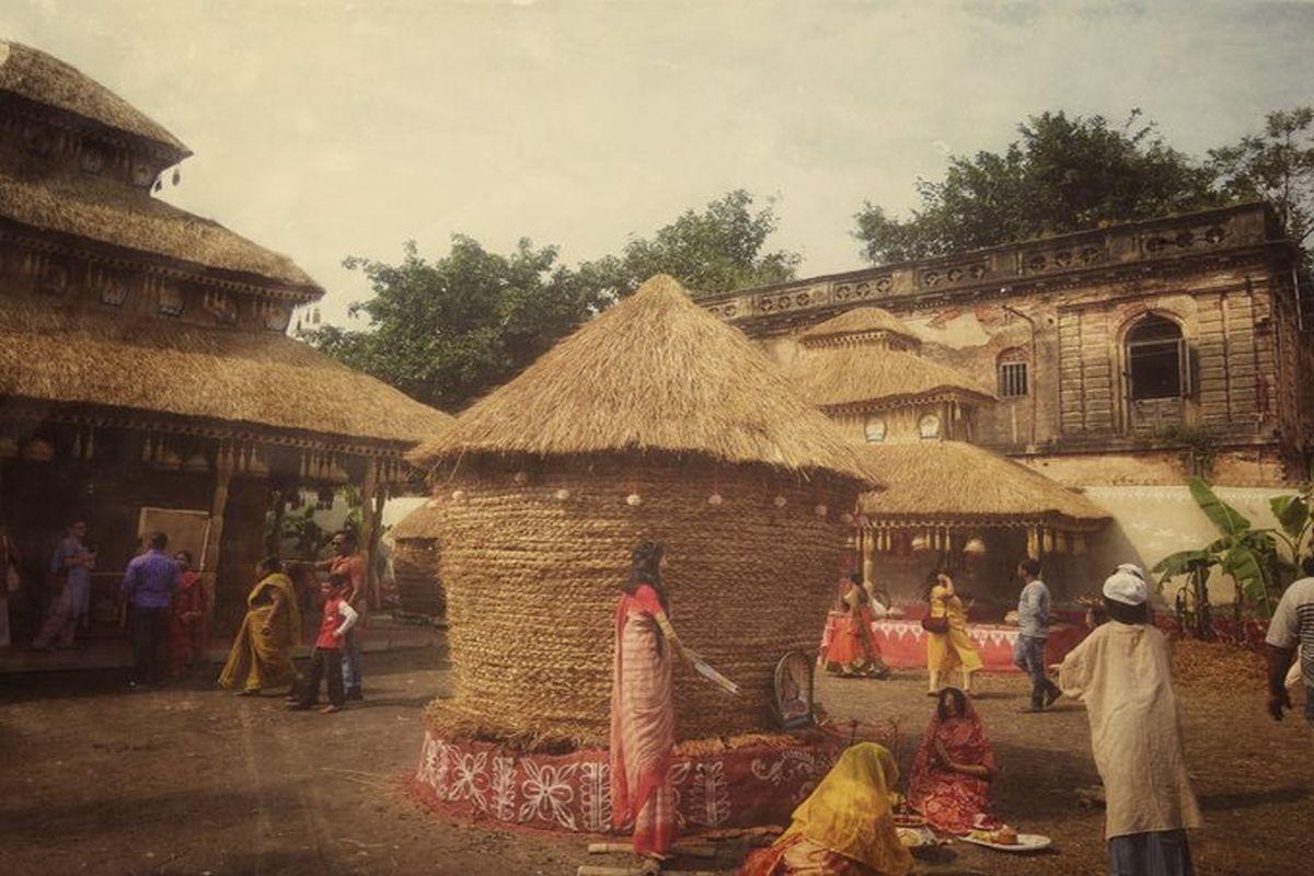 Jute mills, Hooghly, Anjana Mishra, Uttar Pradesh, Bihar