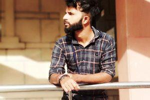 How Deepanshu Yadav became digital marketing influencer