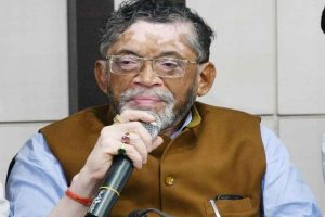 Union Minister Santosh Gangwar says jobs are plenty, candidates unqualified for them