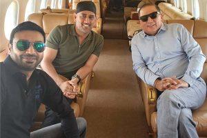 Hitesh Sanghvi soon to turn Bollywood producer