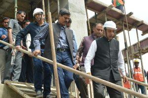 Shiv Dham to be developed in Mandi to boost tourism: Jai Ram Thakur
