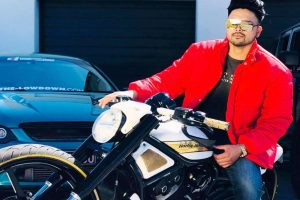 Jassi Banipal is the new sensation in Punjabi cinema and music industry