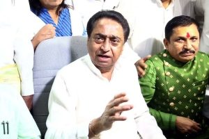 SIT has reopened case against Kamal Nath: Manjinder Singh Sirsa