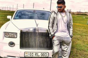 Nishit Merja aka Nix establishes his name in the music world