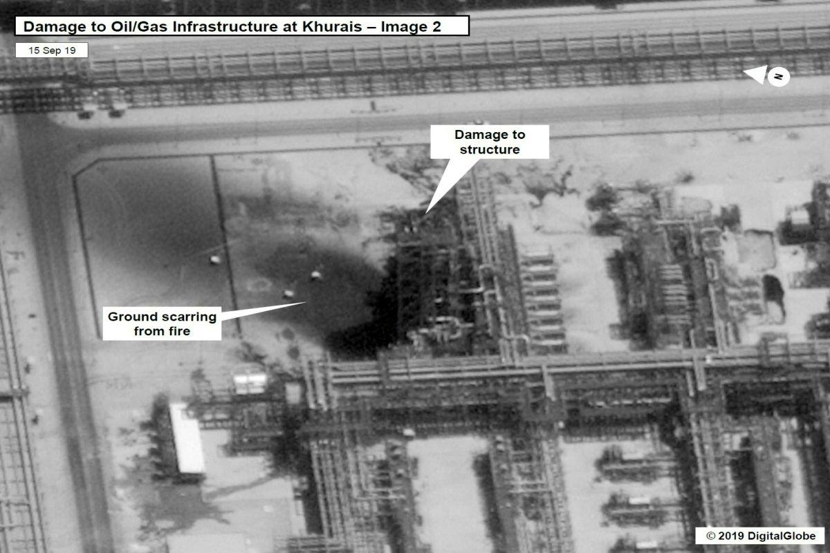 Fuel blitzkrieg, Gulf, Yemen, Saudi Arabia