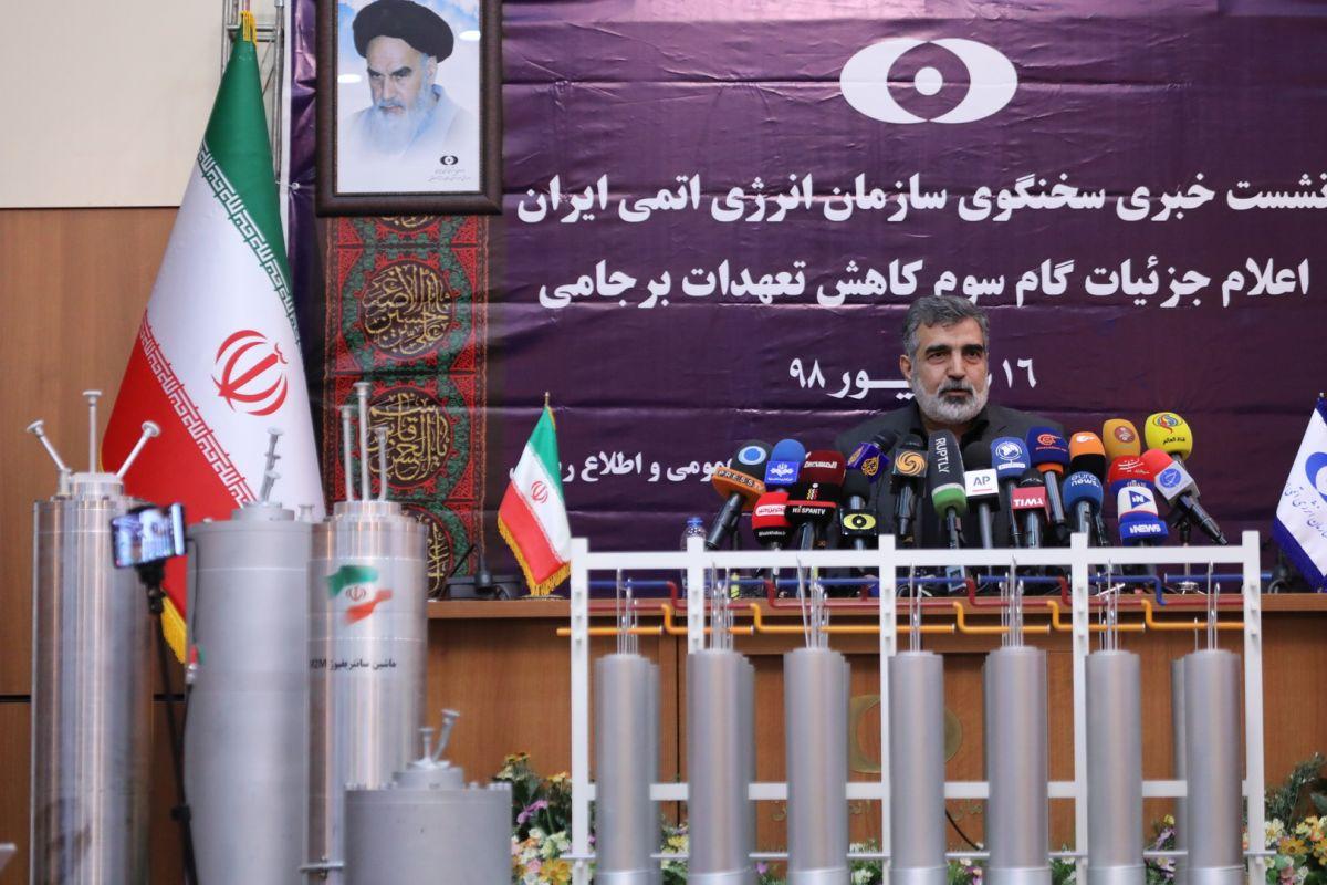 Iran's uranium, Donald Trump, Iran, Tehran