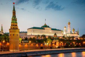 Setback for Kremlin