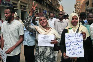 Sudan's makeover