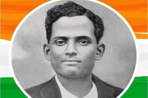 India must remember Das' sacrifice