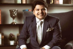 Pranjal Agrawal's Hèrmosa Design Studio is changing Indian décor world