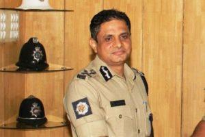 Go and surrender, HC tells Rajeev Kumar