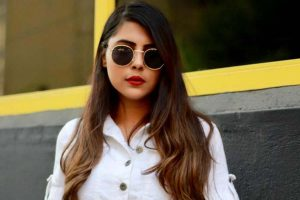 Blogger Rinku Chatlani followed her dreams and achieved success