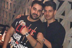 Rishabh Sachdev all set to produce Bollywood action film