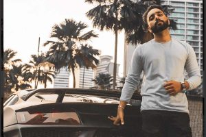 Saksham Jain aka Essjay is a rising star in the music world