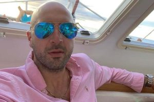 Lifestyle influencer Serge Younan on finding his true path